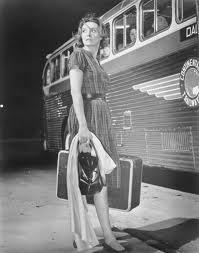 Patricia Neal in Hud